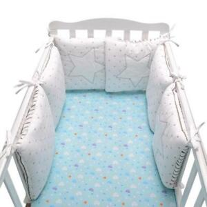 Image Is Loading Per Crib Baby Bedding Infant Pad Protector Cot