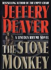 The Stone Monkey (Lincoln Rhyme Novels),Jeffery Deaver