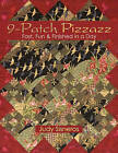 9-patch Pizzazz: Fast, Fun and Finished in a Day by Judy Sisneros (Paperback, 2006)