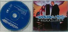 BOMFUNK MCS - BOYS AND FLYGIRLS    -   MAXI CD (O137)