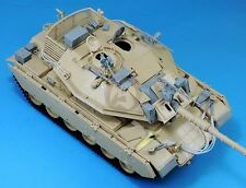 Legend 1/35 Magach 6B Gal Batash Tank Detail Set (for Academy 13281) LF1289