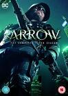 Arrow - Season 5 DVD Action Adventure Region 2