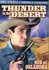Bob Steele Double Feature Son of Okla - DVD Region 1