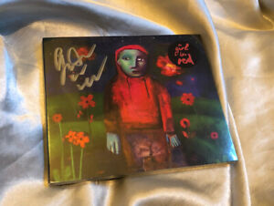 GIRL IN RED - SIGNED CD - If I Could Make It Go Quiet. NEW / SEALED