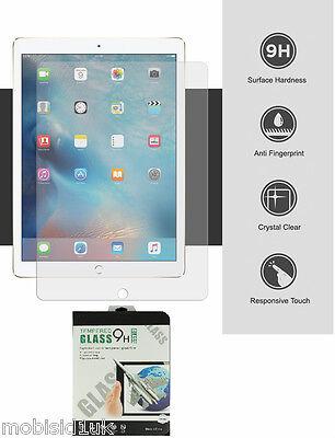 """100% Autentico In Vetro Temperato Screen Protector Per Ipad Pro 9.7 """"pollici- Funzionalità Eccezionali"""