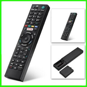 TELECOMANDO-UNIVERSALE-SONY-BRAVIA-COMPATIBILE-TV-SMART-LCD-LED-NETFLIX-FULL-HD