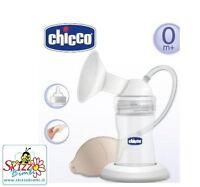 Chicco Breast Pump Classic Manual