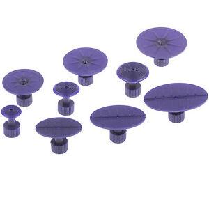 ausbeul werkzeug pads ersatz ausbeulpads klebepads. Black Bedroom Furniture Sets. Home Design Ideas