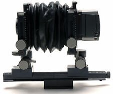 Hasselblad H Back For Arca 69 Adapter Fits Phase One Sinar Leaf Digital Back New