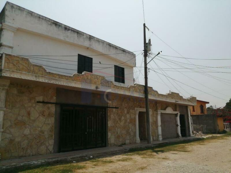 Venta -bodega -departamentos-local-Col. Luis Donaldo Colosio-Tampico