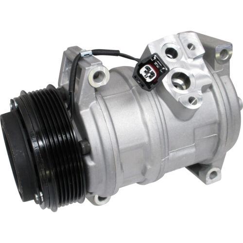 CO 21625C  A//C Compressor w// Clutch New Universal Air Conditioner UAC