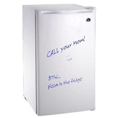 Igloo 3.2 cu ft Refrigerator,