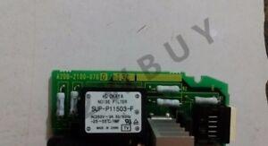ONE USED GE Fanuc A20B-2100-0760 A20B21000760