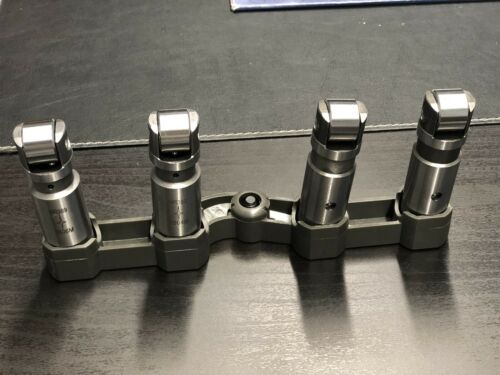 5.7L 6.1L Jeep Dodge Hemi Rear Roller Lifters set Of 4 With Bridge