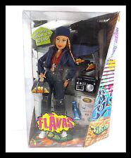 Flavas TIKA Fashion Doll 2003 Mattel - NEW IN BOX