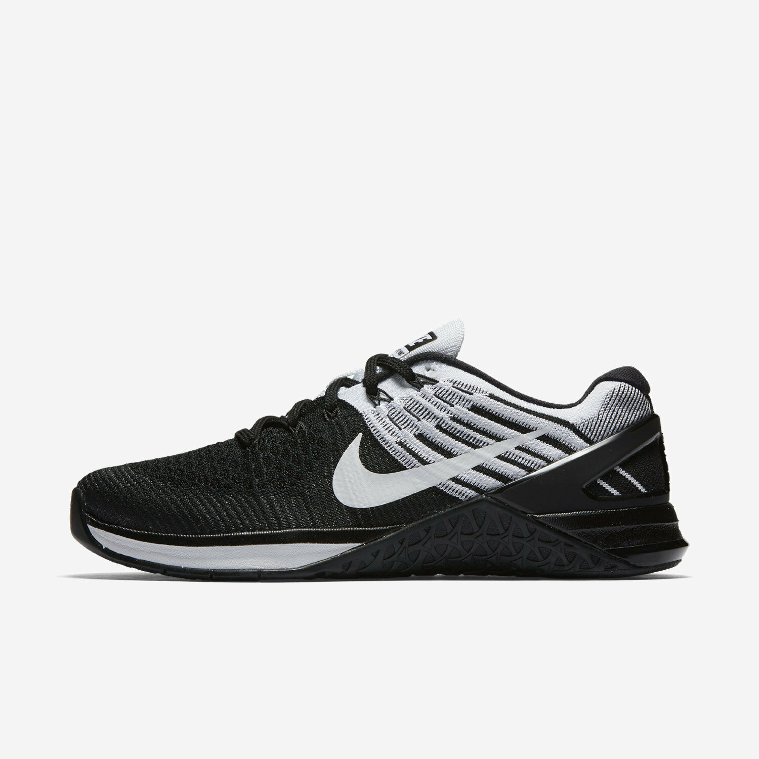 Wmns Nike Metcon DSX Flyknit Sz 5.5-11.5 Black/White 849809-001 FREE SHIPPING The latest discount shoes for men and women