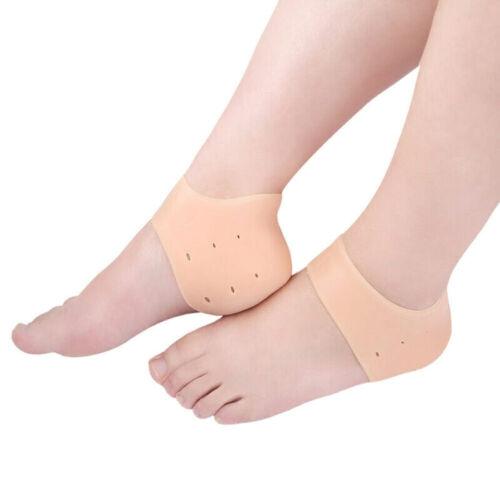 Fußpflege Fersenpolster Unterstützung Wickeln Elastisch Schutz Plantar