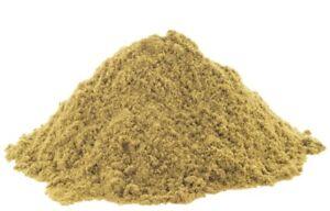 Wholesale Lots of Coriander Seeds Powder Dhaniya Powder Freshly Pack 11 lbs 5kg