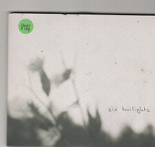 SIX TWILIGHTS - same CD