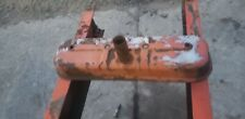 Allis Chalmers Wd45 Tractor Engine Valve Cover Rocker Cover Part Ac