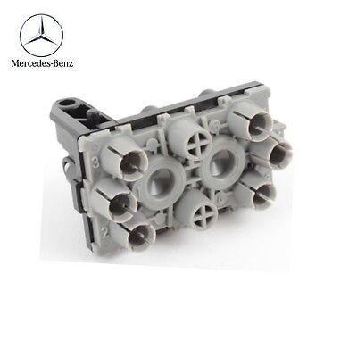 Mercedes R129 W140 W210 400SE SL600 E420 CL600 Genuine Vacuum Valve Block