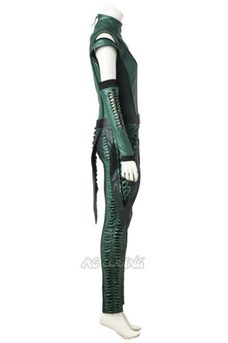 2 Mantis Cosplay Costume Full Set Halloween Outfit Guardians of the Galaxy Vol