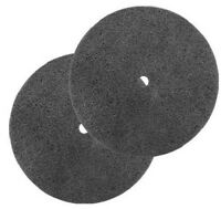 Koblenz & Regina Floor Machines Felt Buffing Pads 2 Pk Genuine Part # 4501037 Vacuum Cleaner Accessories
