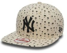 New York Yankees Gorra Mlb New Era Micro Palma 9 Fifty Snapback Cap-Arena-M/L