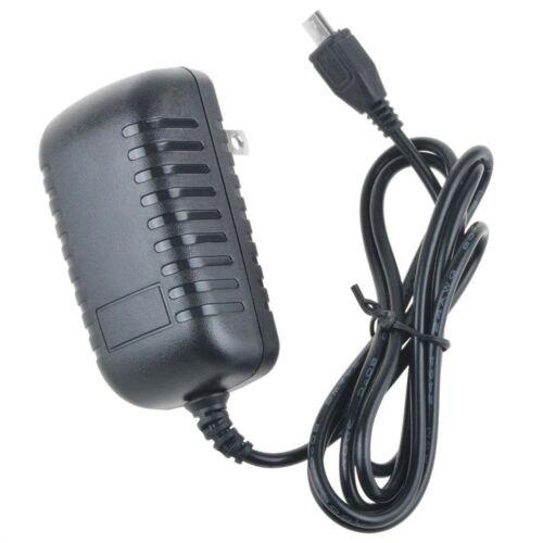 2A AC//DC Wall Power Charger Adapter For Motorola XyBoard MZ609 MZ617 Tablet PC