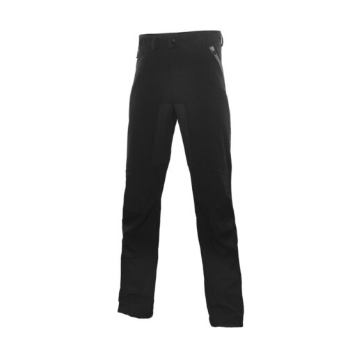 Protective LONG PANT Herren Thermohose UVP 110€ Black
