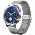 Huawei 55020544 Stainless Steel Mesh Band Smartwatch