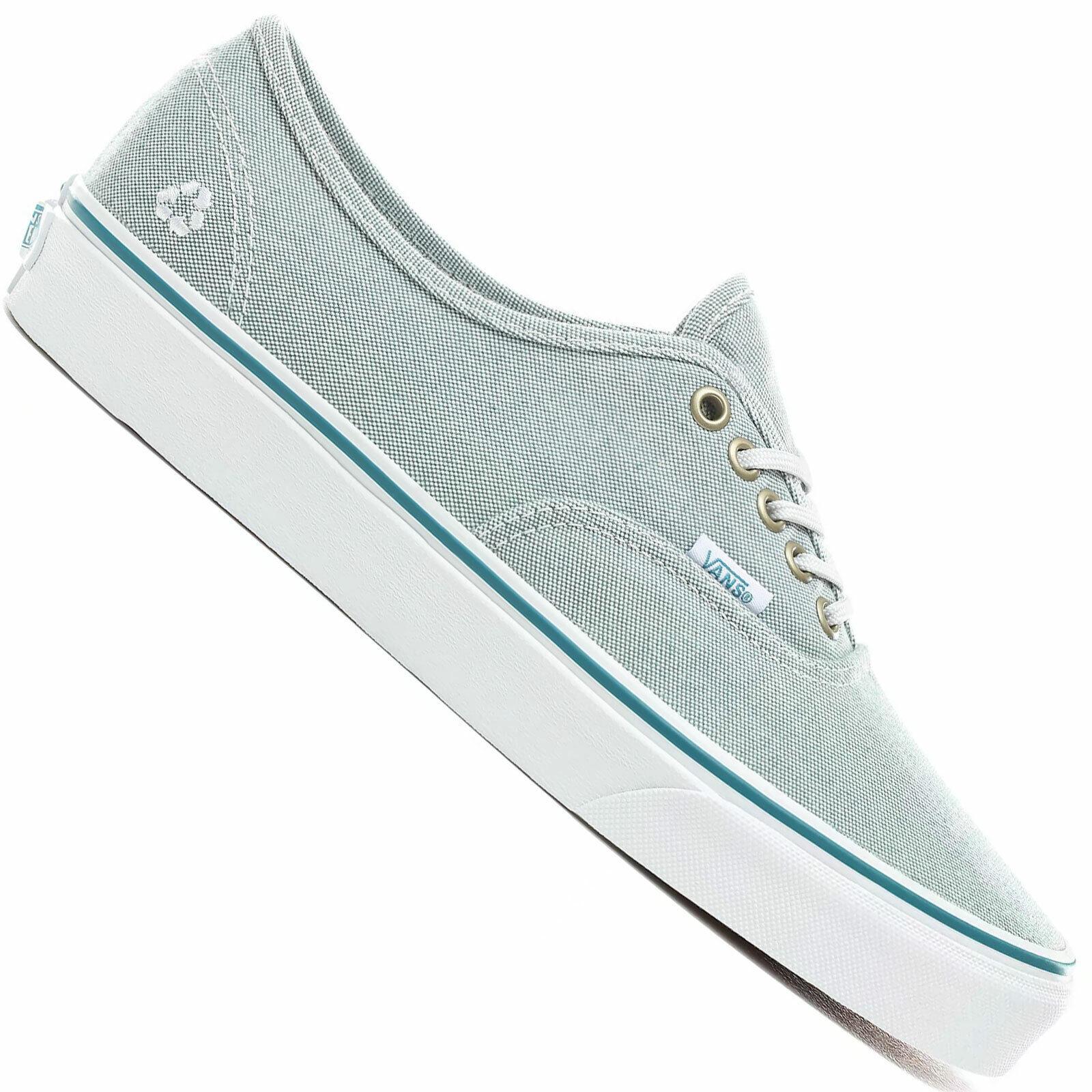 Vans Authentic Sneaker da Uomo Scarpe Basse Scarpe da Ginnastica Scarpe