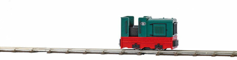 Busch 12115 GMEINDER 15/18 aperta verde/rosso h0f Nuovo/Scatola Originale
