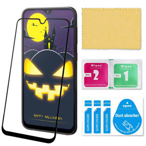 Hard-Tempered-Glass-Screen-Protector-For-Samsung-S10e-S10-S9-S8-Plus-S7-S6-Edge