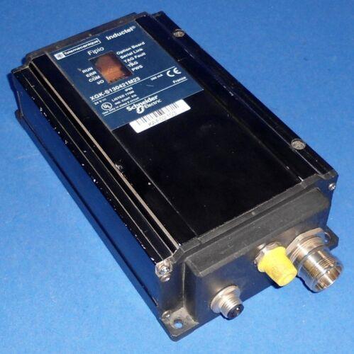 SCHNEIDER TELEMECANIQUE INDUCTEL Fipio READ//WRITE STATION XGK-S130421M23