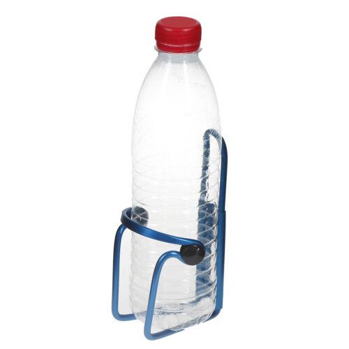 Aluminum Bicycle Bike Cycling Water Bottle Cage Drink Rack Holder BracketDD