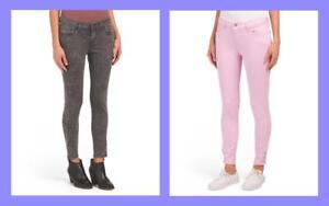 2718346fd38 Levi's ~ 535 Super Skinny Ankle Snap Legging Jeans $50 NWT | eBay