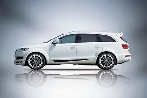 ABT Sportsline Audi Q7 4L Kotflügelverbreiterungen 4L0800122