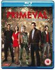 Primeval The Complete Series 4 5051561001468 Blu-ray Region B