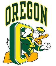 Oregon Ducks # 11 - 8 x 10 - T Shirt Iron On Transfer