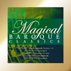 Magical Baroque Classics von Various Artists (2012)