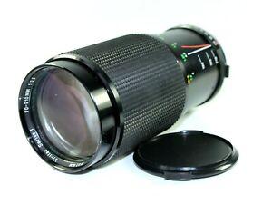 Vivitar-Series-1-70-210mm-3-5-Telephoto-Zoom-Camera-Lens-for-Olympus-OM-Mounts