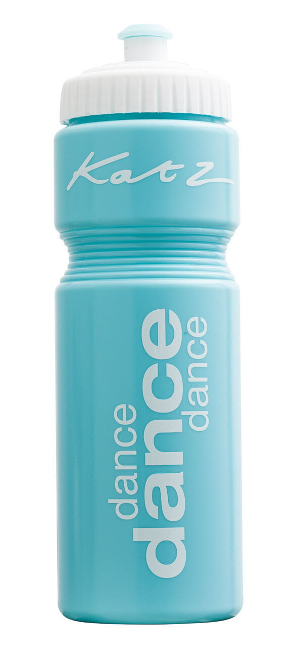 Large Sports Gym Dance Fitness Water Drinks Bottle By Katz Dancewear All Colours