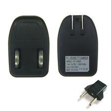 LIR2450 CR 2450 CR2450 Coin Cell Button Cell Battery Charger EU Plug