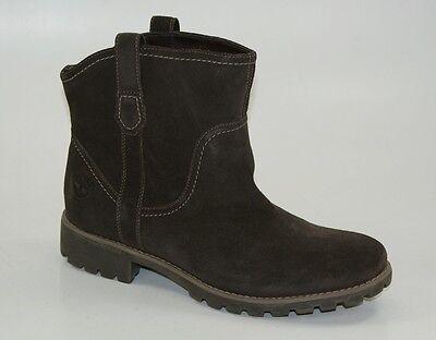 Timberland Willis Ankle Chelsea Boots Waterproof Damen Schuhe Stiefel 3267R | eBay
