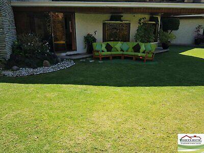 GREEN HOUSE VENDE CASA EN PEDREGAL DE SAN FRANCISCO CON AMPLIO JARDIN