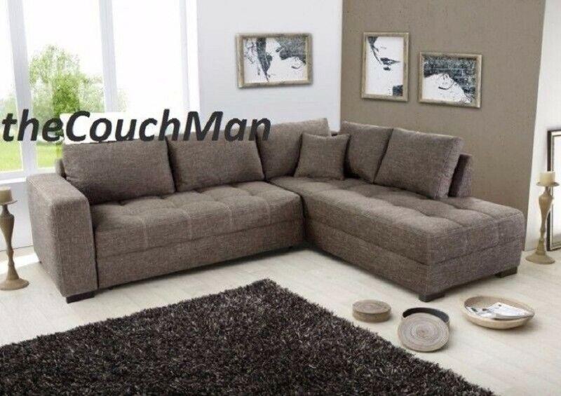 theCouchMan: Maxwell Corner