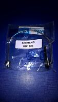 Shimano Fishing Reel Bail Wire Assembly. Ref Rd1726. Applications Below
