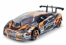 2.4G 1:10 with Lipo Battery Remote HSP Drift Car Brushless Motor On Road RC Car