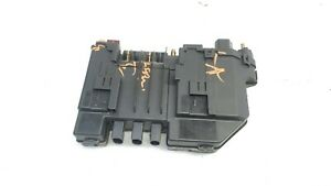 2007-2009 MERCEDES W221 S550 S600 FRONT POWER SUPPLY FUSE BOX 2215401250 |  eBay